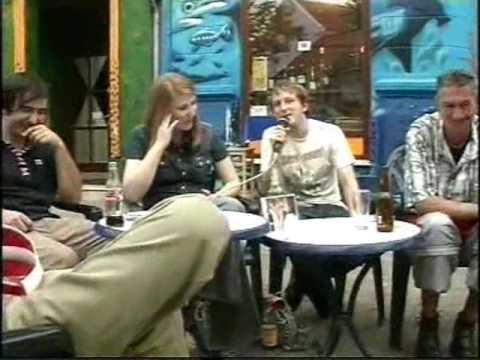 Virginia Jetzt! Interview - Juli 2003