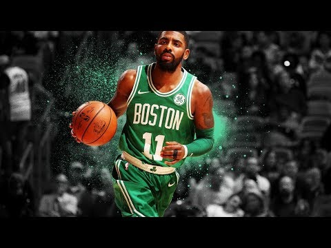 Kyrie Irving Mix- Lil Baby