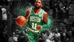 """Kyrie Irving Mix- Lil Baby """"Freestyle"""" ᴴᴰ"""
