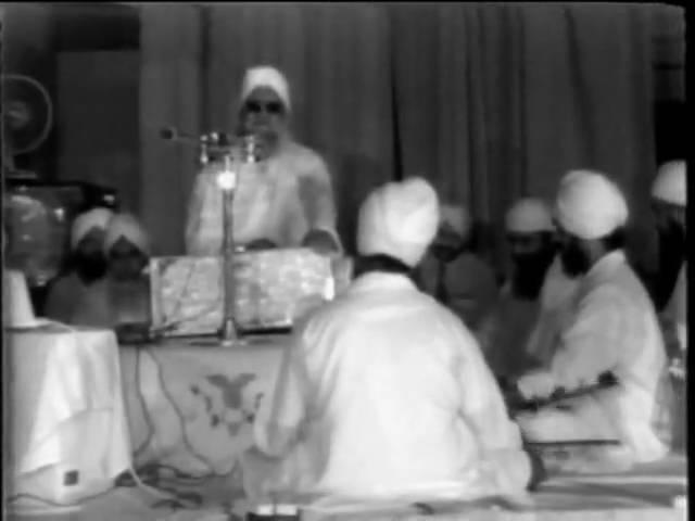 Sant Isher Singh Ji Maharaj (Rara Sahib) - Rani Taraan - Track 10