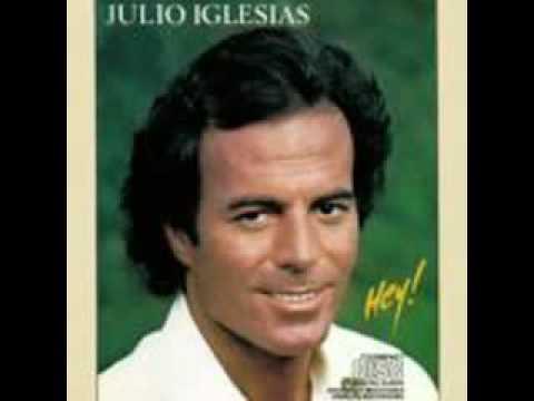 Julio Iglesias Manuela