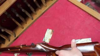 Приклад (ложа) Гвинтівка Мосіна КО-44/ДО 30/ДО-91 фанера