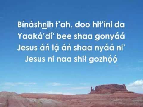 Precious Memories (Apache Hymnal Lyrics)