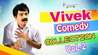 Vivek Comedy | Scenes | Tamil Movie | Vivek Comedy Collection | Vol 2