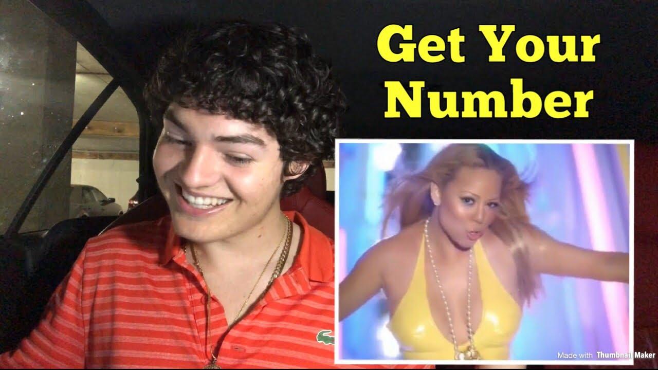 Download Mariah Carey - Get Your Number ft. Jermaine Dupri   REACTION