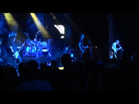 Alice In Chains - It Aint Like That - Bluesville Horseshoe Tunica - 5/1/14