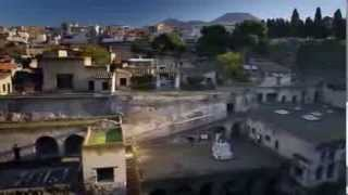The Other Pompeii Life and Death in Herculaneum before Mount Vesuvius best HD documentary