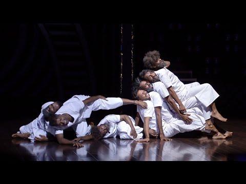 D3 D 4 Dance I Manavalans - Kanneer Poovinte I Mazhavil Manorama