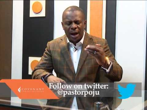Download Using The Power Of God To Overcome Human Manipulation by Pastor Poju Oyemade   #TheQuantumLeap