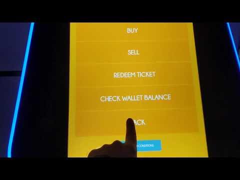 BATMFour - Bitcoin ATM