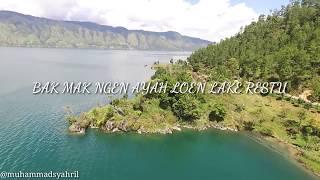 Adek Jelbab Ungu Versi Aceh - Lagi Viral