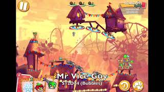 Angry Birds 2 MEBC (Bubbles) S12D 07/06/2019