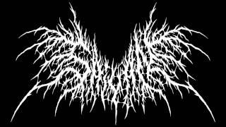 Скачать Speed Art Making Black Death Metal Logo