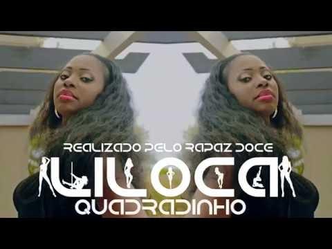 Liloca - Quadradinho (Official Music Video HD)