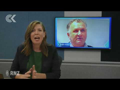 Shane Jones 'obviously' accepts PM's telling off