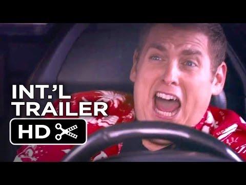 22 Jump Street Official International Trailer #1 (2014) - Jonah Hill, Channing Tatum Movie HD