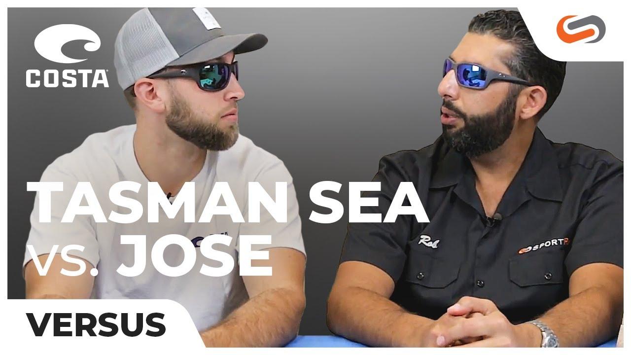 74360a388a Costa Tasman Sea vs Costa Jose