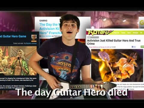 the day guitar hero died don mclean american pie parody. Black Bedroom Furniture Sets. Home Design Ideas