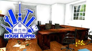 🔨 House Flipper #19 | Bunt & farbenfroh - Kindergarten renovieren | Gameplay German Deutsch thumbnail