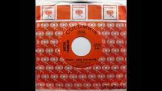 Aretha Franklin - Today I Sing The Blues / Can't You Just See Me - 7″ Canada - 1968