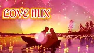 LOVE MIX, FOR LOVER ONLY