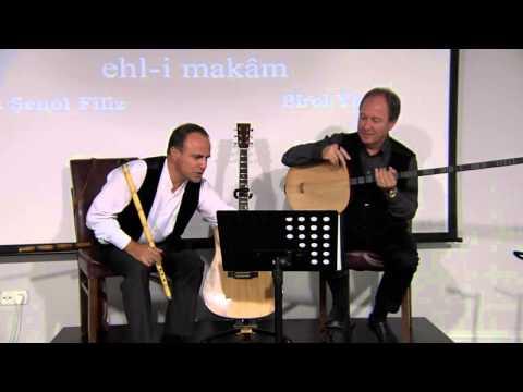Ehl i Makam Yansimalar Konseri 2 Bolum 22 Ekim 2014 Geleneksel Sanatlar Akademisi