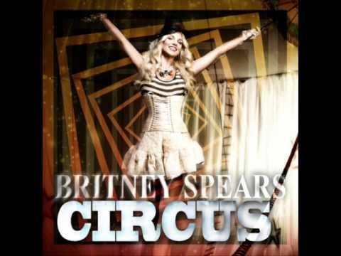 Britney Spears - rock me in (Bonus track)