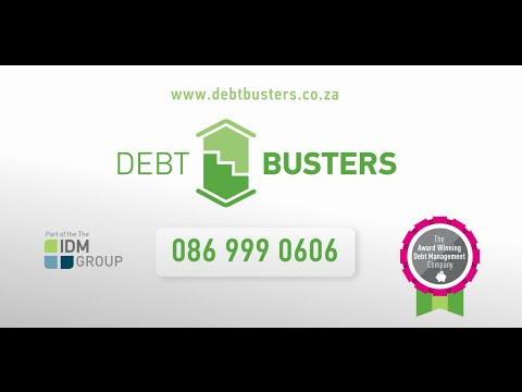 The Debt Counselling Process – DebtBusters