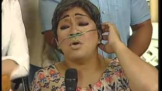 KalyeSerye Day 31:Ang Habilin Ni Lola Nidora (5th Weeksary)