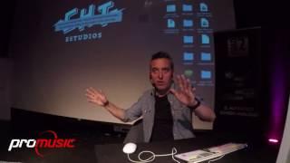 Chalo Gonzalez - Masterizacion con Plugins UA