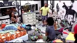 Vídeo de Gilberto do BBB21 cantando música de Irmão Lázaro viraliza na  internet - Gospel Minas