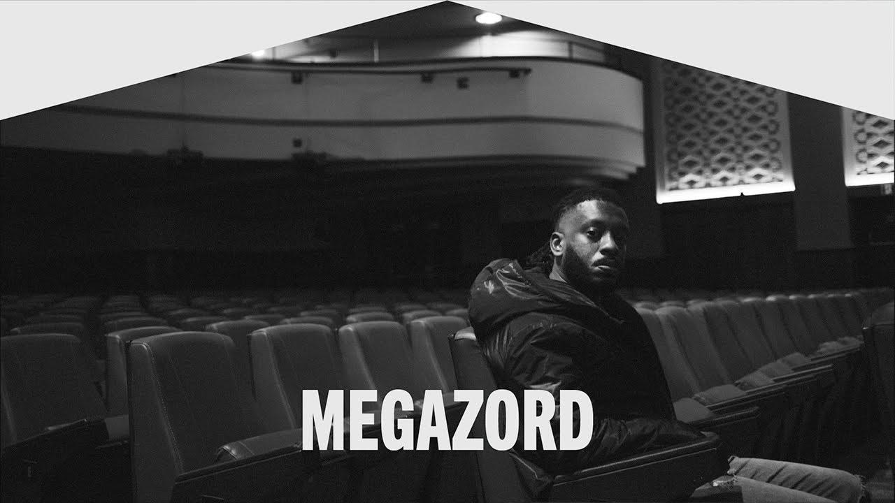 BK' - Megazord   O Líder em Movimento