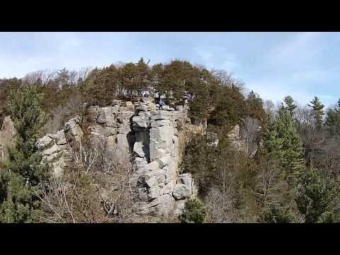 LeXsharp drone Wisconsin gibraltar