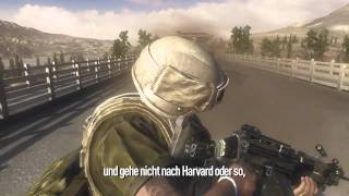 Operation Flashpoint: Red River - Gameplay-Trailer