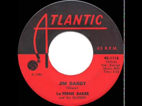 1957 HITS ARCHIVE  Jim Dandy   Lavern Baker