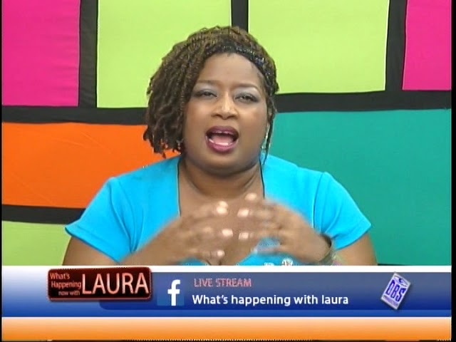 laura 7th august 2018