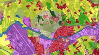 BD OCSOL, la cartographie d'occupation du sol régionale