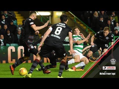 HIGHLIGHTS  vs Celtic