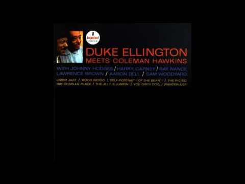 Duke Ellington Meets Coleman Hawkins (1962) (Full Album)