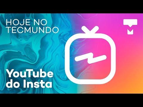 Microsoft Notícias, Motorola One Power, YouTube no Insta e mais - Hoje no TecMundo