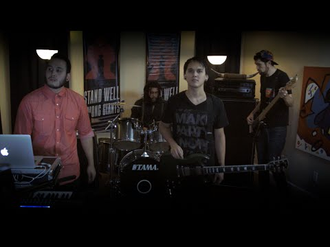 Taylor Swift - Blank Space (Stand Well Among Giants rock cover)