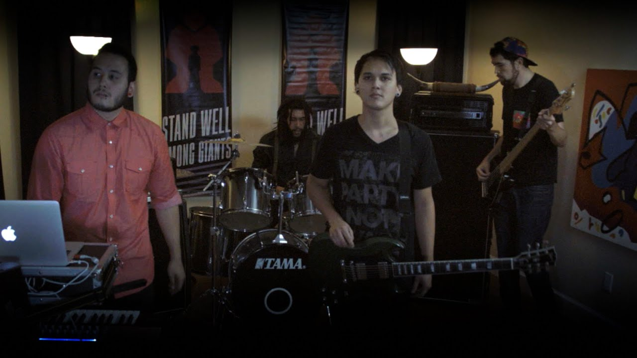 Taylor Swift - Blank Space (Stand Well Among Giants rock cover) - YouTube