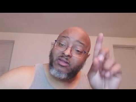 JJ Abrams Lost His Damn Mind : An Abu Nas Exclusive Rant