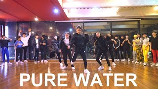 [CHALLENGE DANCE] Mustard - Pure Water Choreo by J-Young
