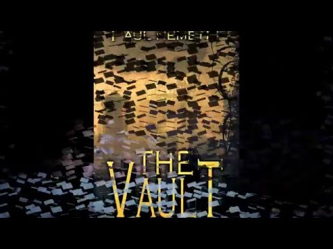 The Vault-Sci-Fi Horror Suspense From Black Rose Writing