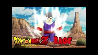 Roblox: How To Level Up Faster In Dragon Ball Rage