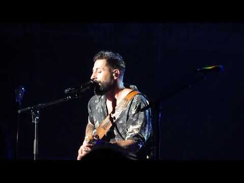 Old Dominion - Stars In The City