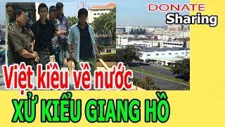 Donate Sharing | Việt kiều về nước X,Ử KIỂU GI,A,NG H,Ồ