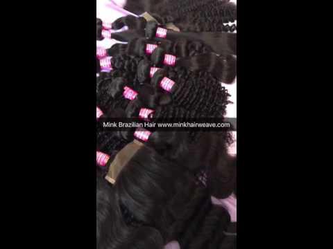 Mink Brazilian Hair Wholesale Mink Hair Vendor Mink Silky Straight Hair Mink Brazilian Mink Hair