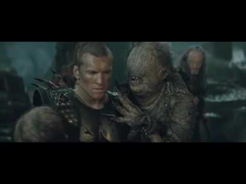 Furia de Titanes. Cómo matar al Kraken?